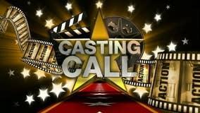 Casting Call: November 6, 2019