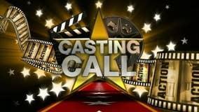 Casting Call: October 16, 2019