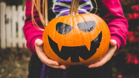Trick-or-treaters over the age of 14 could be charged with misdemeanor in Virginia town
