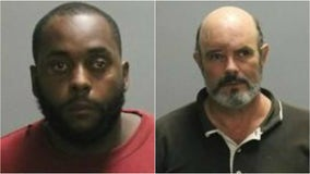Officials: 2 arrested in Family Dollar armed robbery