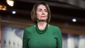 House Democrats won't vote to formalize impeachment inquiry at this time, Pelosi says