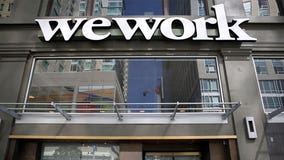 WeWork removes over 2K phone booths from US, Canada locations, citing 'elevated levels of formaldehyde'