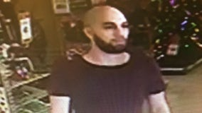 Police: Man wanted in assault at Hobby Lobby