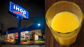 IHOP customers damage restaurant, assault manager after learning orange juice refills aren't free