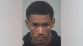 Police: Teen arrested after car break-in, shooting son and father