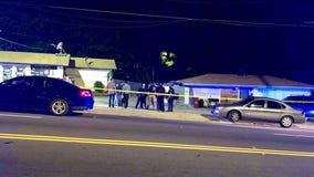 Police: Man gunned down behind SW Atlanta building