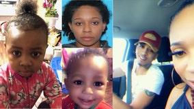 Mississippi Amber Alert canceled; infant, toddler found safe