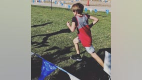 9-year-old Minnesota boy takes wrong turn on 5K race, wins 10K race instead