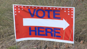 Early voting begins for runoffs in Smyrna, Fulton County