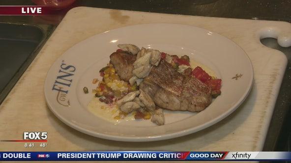 Louisiana chefs spice up Atlanta restaurants- 8AM