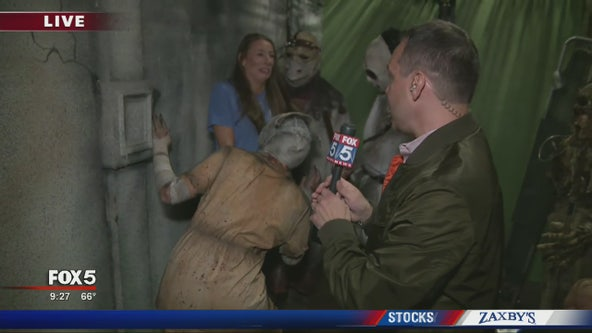 Folklore Haunted House - 9AM