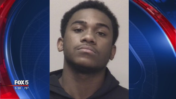 Teen arrested after high-speed chase in Coweta County