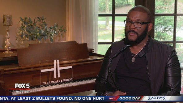 Tyler Perry brings brand new dramas to TV