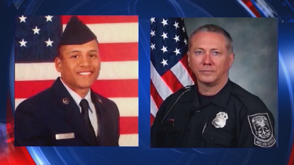 Jury deliberations continue in murder trial of former DeKalb Co. police officer
