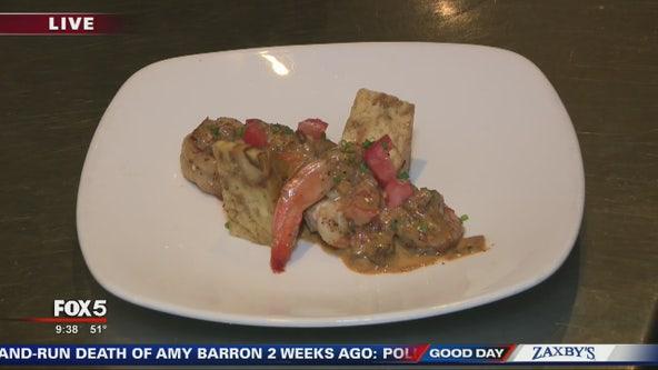 Louisiana chefs spice up Atlanta restaurants - 9AM