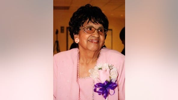 College Park woman celebrating 100th birthday