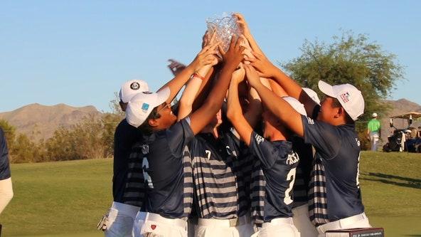 Duluth team wins PGA Junior League Championship