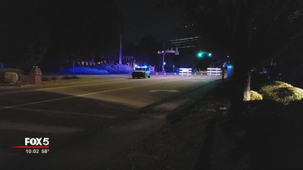 Roswell roads closed Wednesday night due to SWAT standoff