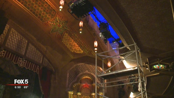 'Wicked' transforms the Fox Theatre for opening night