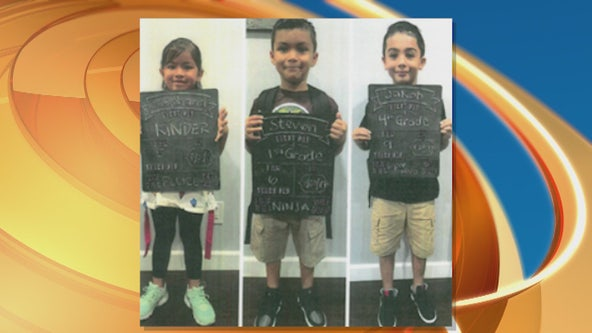 Search underway for missing Sylmar family in possible kidnapping