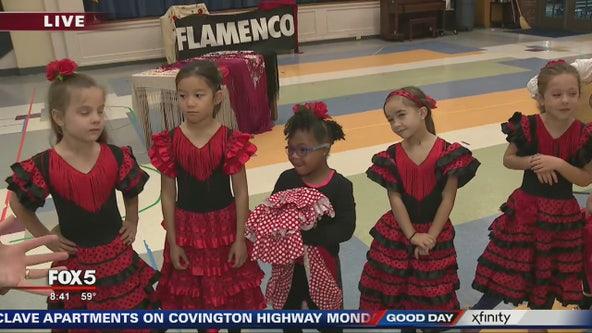 Flamenco Festival - 8AM