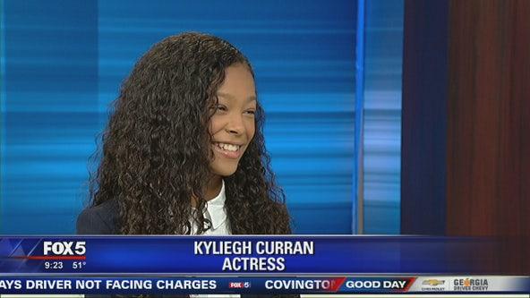 Actress Kyliegh Curran previews Doctor Sleep