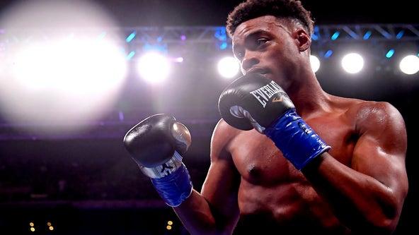 Sources: Boxer Errol Spence Jr. hurt in crash
