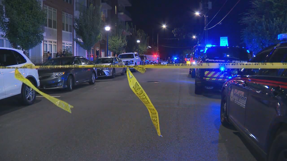 Police: 1 injured in shooting outside Buckhead recording studio