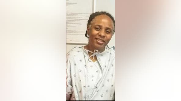 New photo released of missing woman with dementia