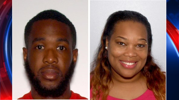 Officials: 2 wanted in insurance fraud investigations