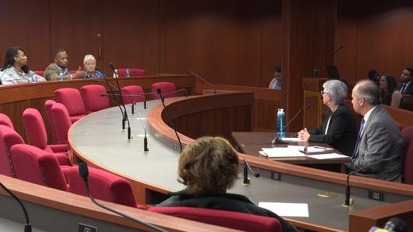 Georgia lawmakers from Cobb, Fulton discuss Sterigenics plant