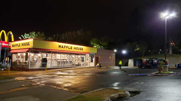 Police: Shots fired in Atlanta Waffle House parking lot