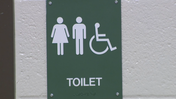 Transgender school restroom meeting to take place in Pickens County
