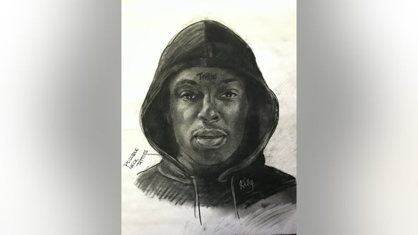 Police release sketch of Athens armed robbery suspect