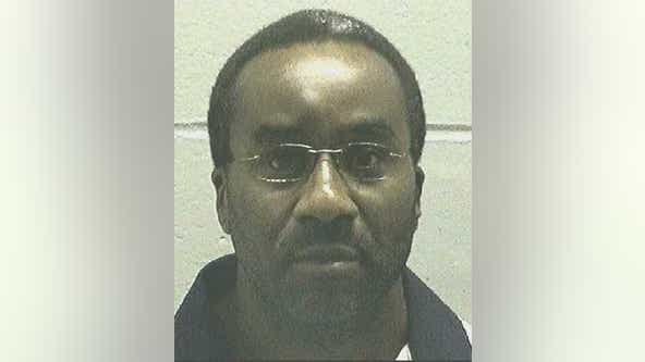Georgia executes man for '94 store clerk killing