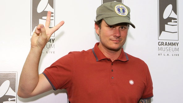 US Army partners with former Blink-182 frontman Tom DeLonge's UFO research company to develop future tech