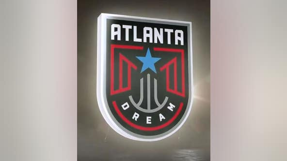 Atlanta Dream unveiled new brand