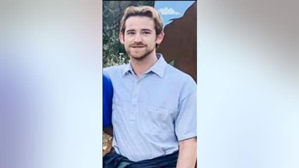 Missing Catoosa County man found