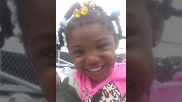 Reward offered for Alabama toddler kidnapped from party