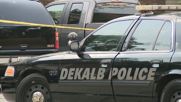 Murders, homicides on record pace in DeKalb County
