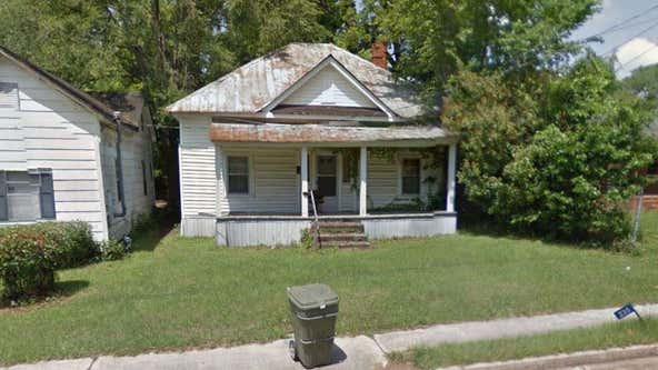 2-bedroom Georgia home for sale for $1 by motivated Ohio seller