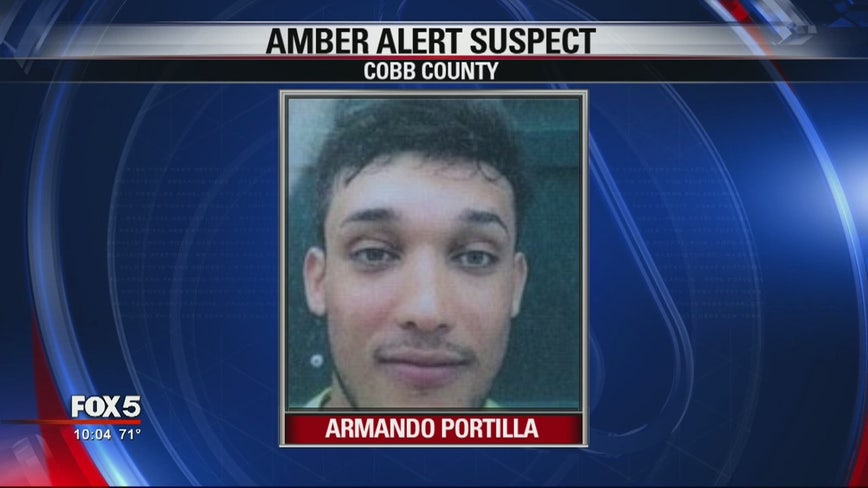 Search for suspect accused of kidnapping woman, 2 children prompting Amber Alert