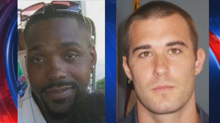 Ex-officer who killed black man given 1-year prison sentence