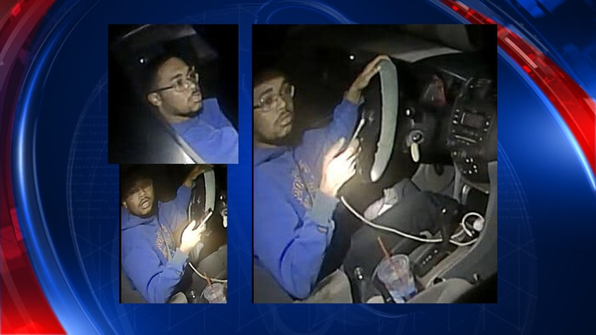 Police: Georgia officer dragged behind car by fleeing suspect