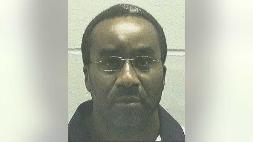 Condemned man maintains innocence, won't ask for clemency