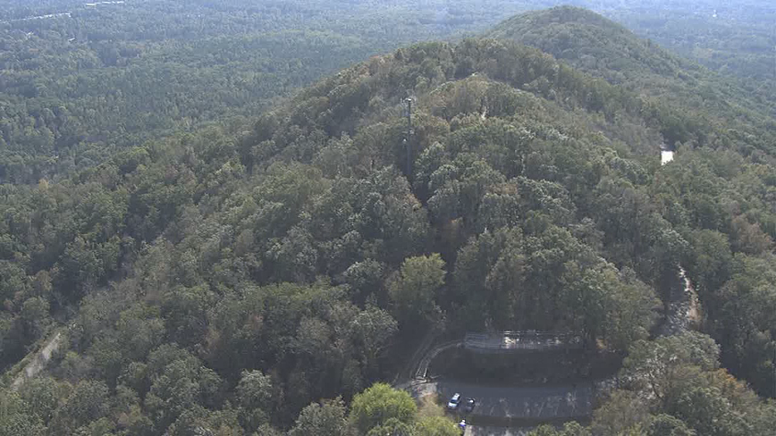 Kennesaw Mountain National Battlefield Park to start collecting entrance fees