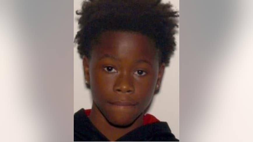 Police search for missing 16-year-old Henry County boy