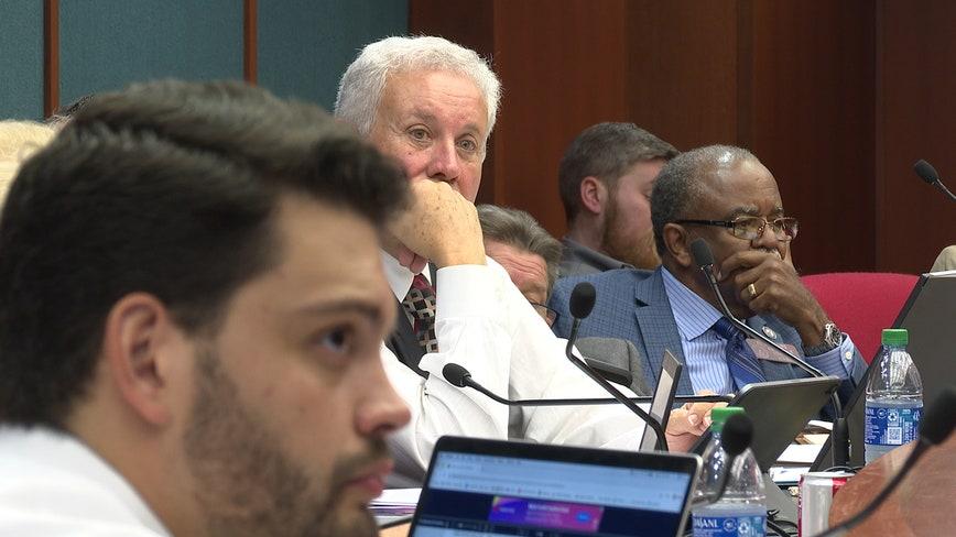 Georgia House committee hears testimony on casinos, gaming