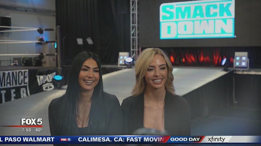 Women's role in WWE evolves