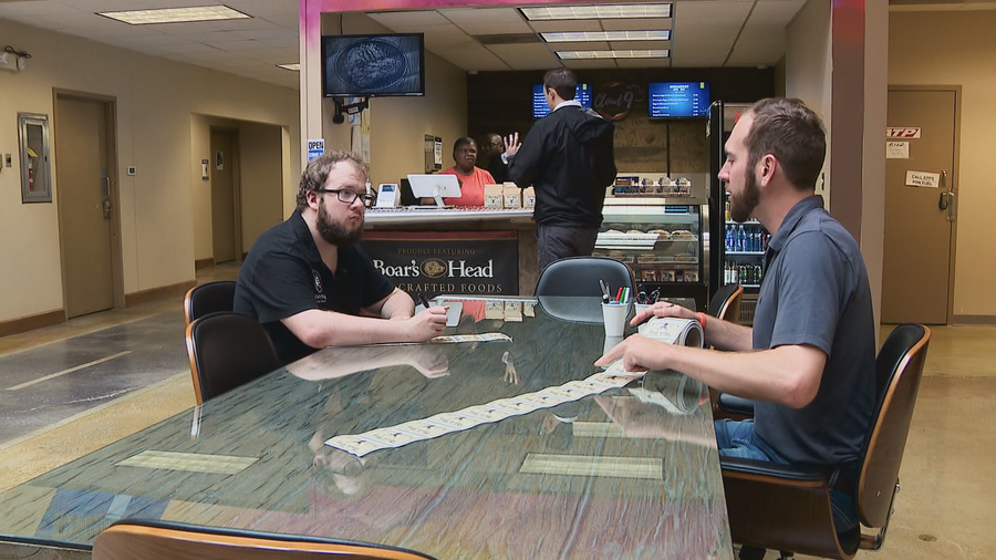 Brothers fight stereotypes linked to disabilities with local coffee company